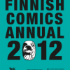 Reija Sann (Hg): Finnish Comics Annual 2012