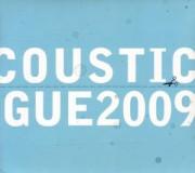 Flare Acoustic Arts League: Cut