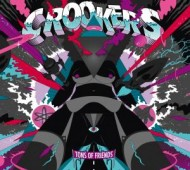 Crookers: Tons Of Friends