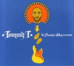 Tommy T: The Prester John Sessions
