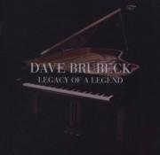 Dave Brubeck: Legacy Of A Legend
