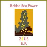 British Sea Power: Zeus EP