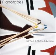 Bill Wells & Stefan Schneider: Pianotapes