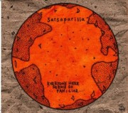 Sarsaparilla: Everyone Here Seems So Familiar