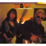 Wreckless Eric & Amy Rigby: Two-Way Favourites