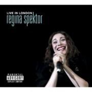 Regina Spector Live In London