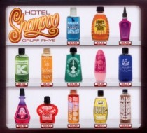 Gruff Rhys: Hotel Shampoo
