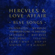 Hercules & Love Affair: Blue Songs