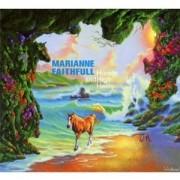 Marianne Faithfull: Horses And High Heels