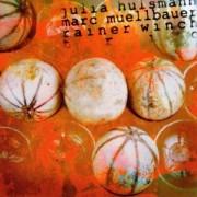 Julia Hülsmann Trio: Imprint