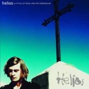 Phillip Boa & The Voodooclub: Helios