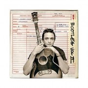 Johnny Cash: Bootleg Vol. 2: From Memphis to Hollywood