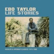 Ebo Taylor: Life Stories
