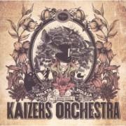 Kaizer's Orchestra, Violeta Violeta Vol. 1