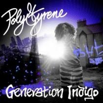 Poly Styrene: Generation Indigo