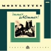 Mobylettes: Immer Schlimmer