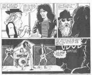 The Ramones: The Birth of Punk