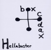 Box Codax: Hellabuster