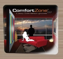 Various: Comfort Zone – Luxury Downtempo Grooves. Vol. 7