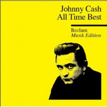 All Time Best - Johnny Cash, Reclam Musik Edition