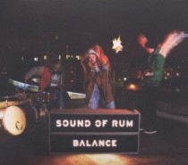 Sound of Rum: Balance