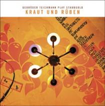 Various: Kraut und Rüben - Gebrüder Teichmann play Staubgold