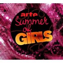arte Summer Of Girls