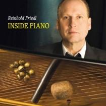 Reinhold Friedl: Inside Piano