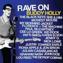 Various: Rave On Buddy Holly