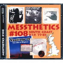 Messthetics # 108: South Coast DIY 1977 – 1981