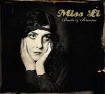 Miss Li: Beats and Bruises