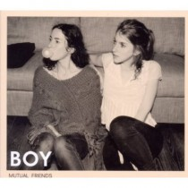 BOY: Mutual Friends