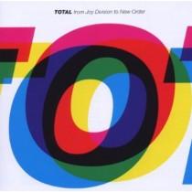 Joy Divison/New Order: Total