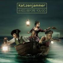 Katzenjammer: A Kiss Before You Go