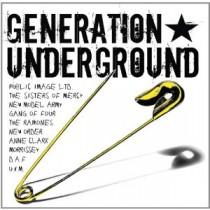 Various: Generation Underground