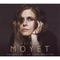 Alison Moyet: The Best of 25 Years... Revisited