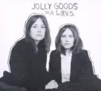 Jolly Goods: Walrus