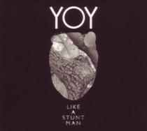 Like A Stuntman: YOY