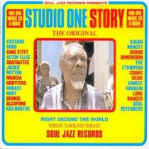 Various: Studio One Story