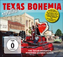 Various: Texas Bohemia Revisited