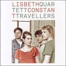 Lisbeth Quartett: Constant Travellers