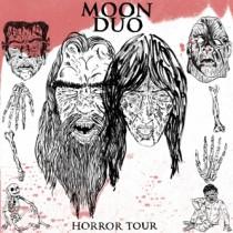 Moon Duo: Horror Tour EP