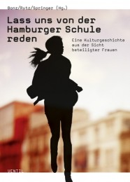 Jochen Bonz, Juliane Rytz, Johannes Springer (Hg.): Lass uns von der Hamburger Schule reden