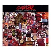Gorillaz: The Singles Collection 2001 – 2011