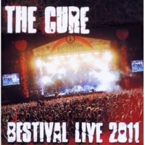 The Cure: Bestival Live 2011