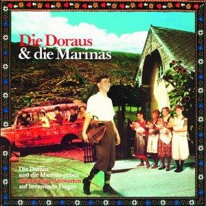 Die Doraus Die Marinas Die Doraus Und Die Marinas Geben Offenherzige Antworten Auf Brennende Fragen