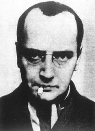 Roland Oßwald über Walter Serner