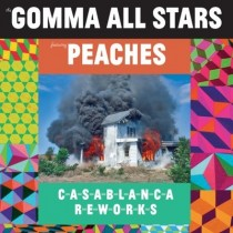 Gomma All Stars featuring Peaches: The Casablanca Reworks