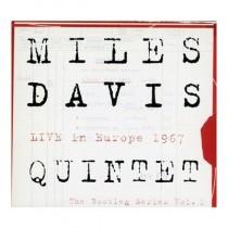 Miles Davis Quintet: Live in Europe 1967