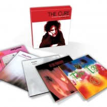 The Cure: Classic Album Collection (1979 – 1984)